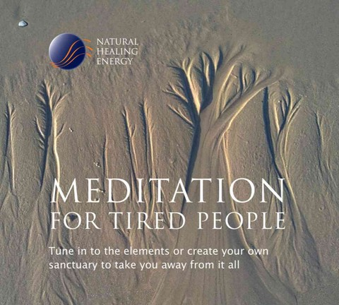 Meditation for Tired People