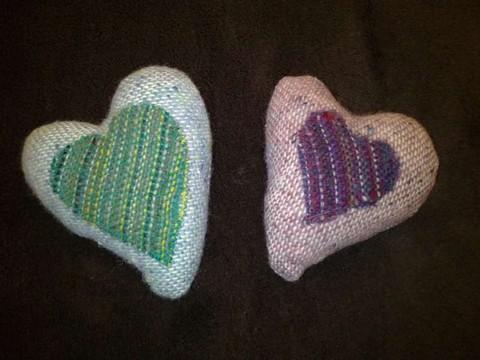 Mini Healing Heart