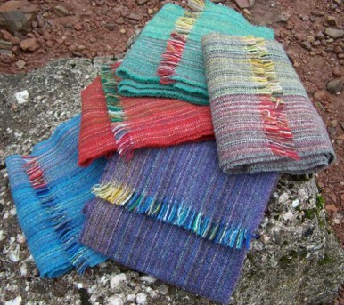 Unique Woollen Scarve
